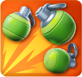 lady grenade ability