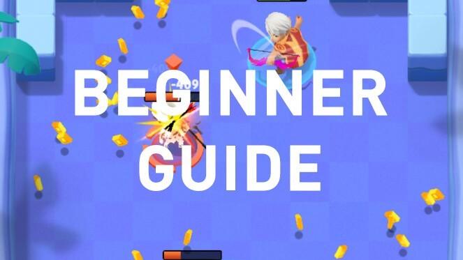 archero beginner guide