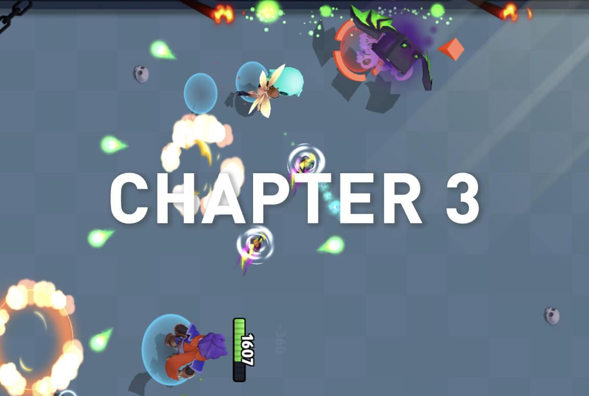 archero chapter 3