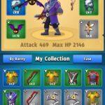 archero chapter 4 profile 1