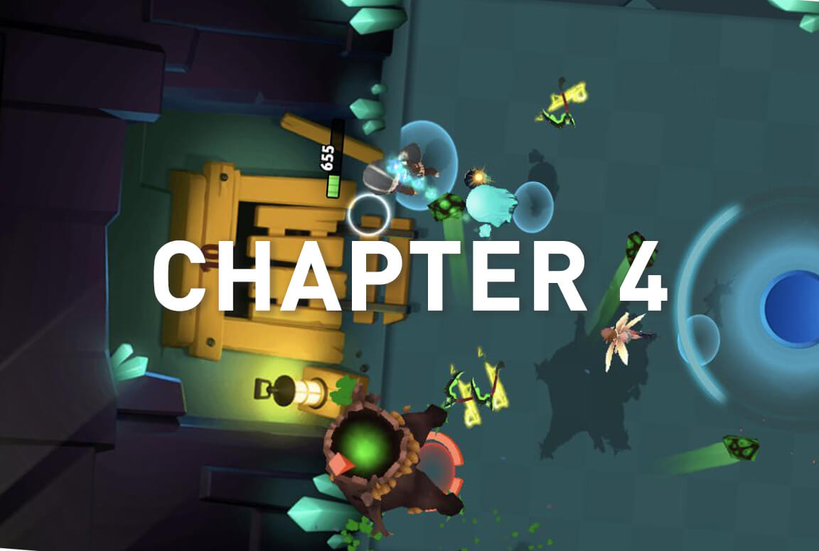 archero chapter 4