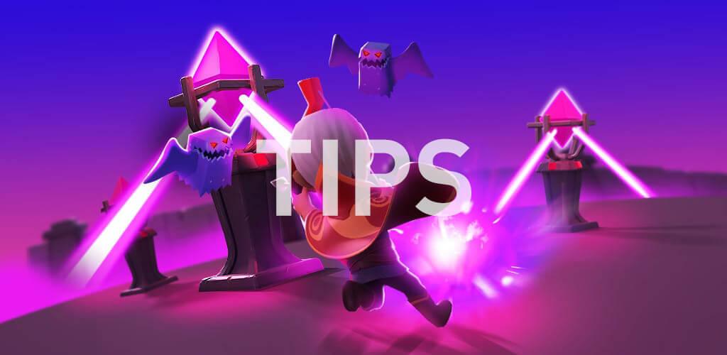 archero tips