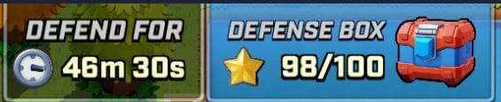 defense box