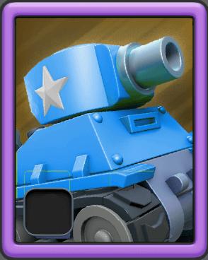 tank rush wars