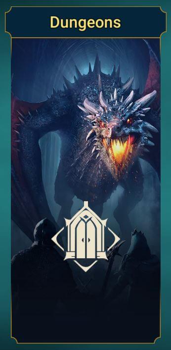 dungeons mode raid shadow legends