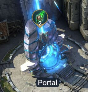 raid shadow legends portal