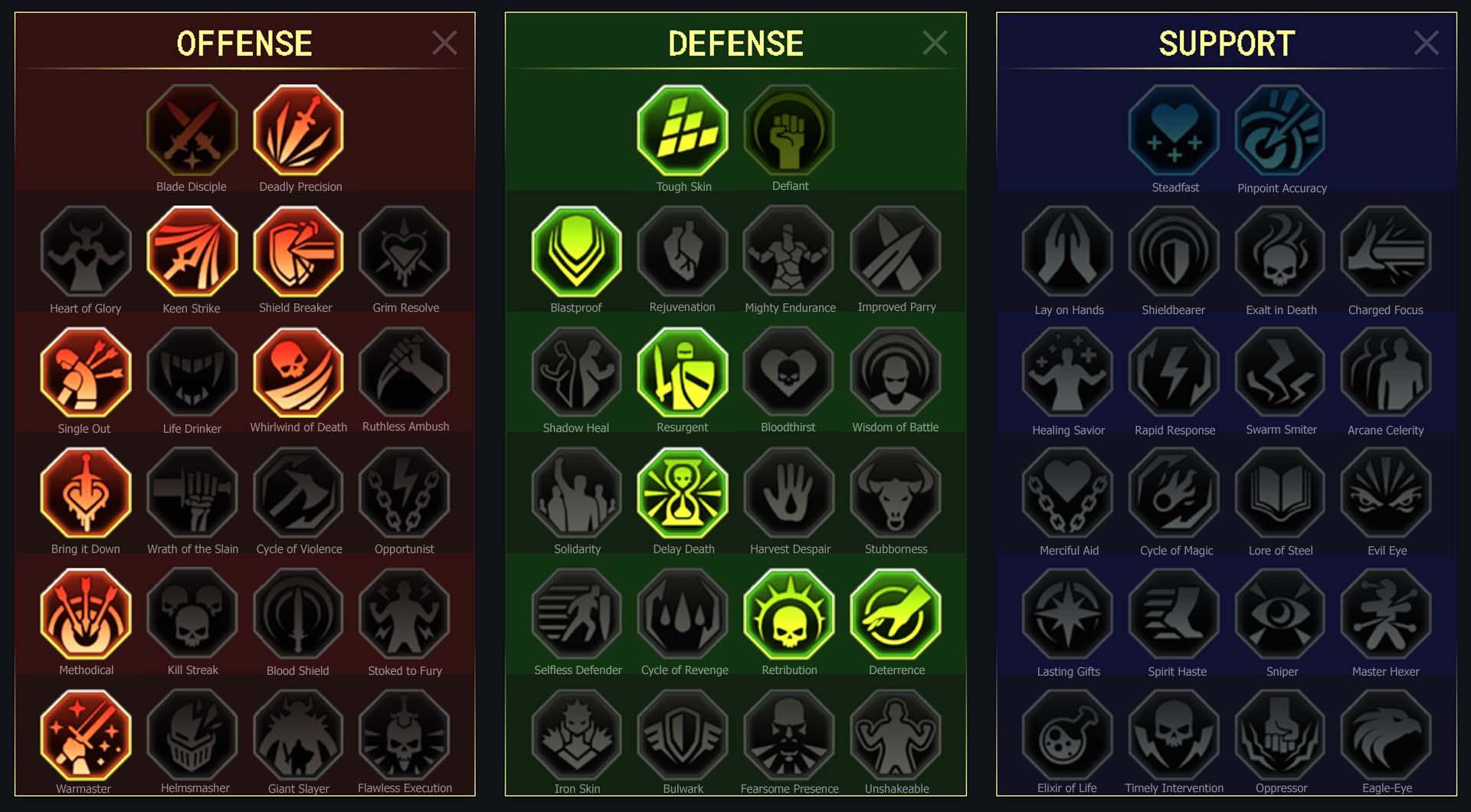 Lanakis the Chosen Clan Boss Dungeons