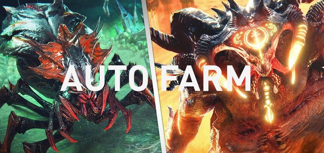 auto farm raid shadow legends