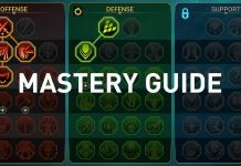 mastery guide