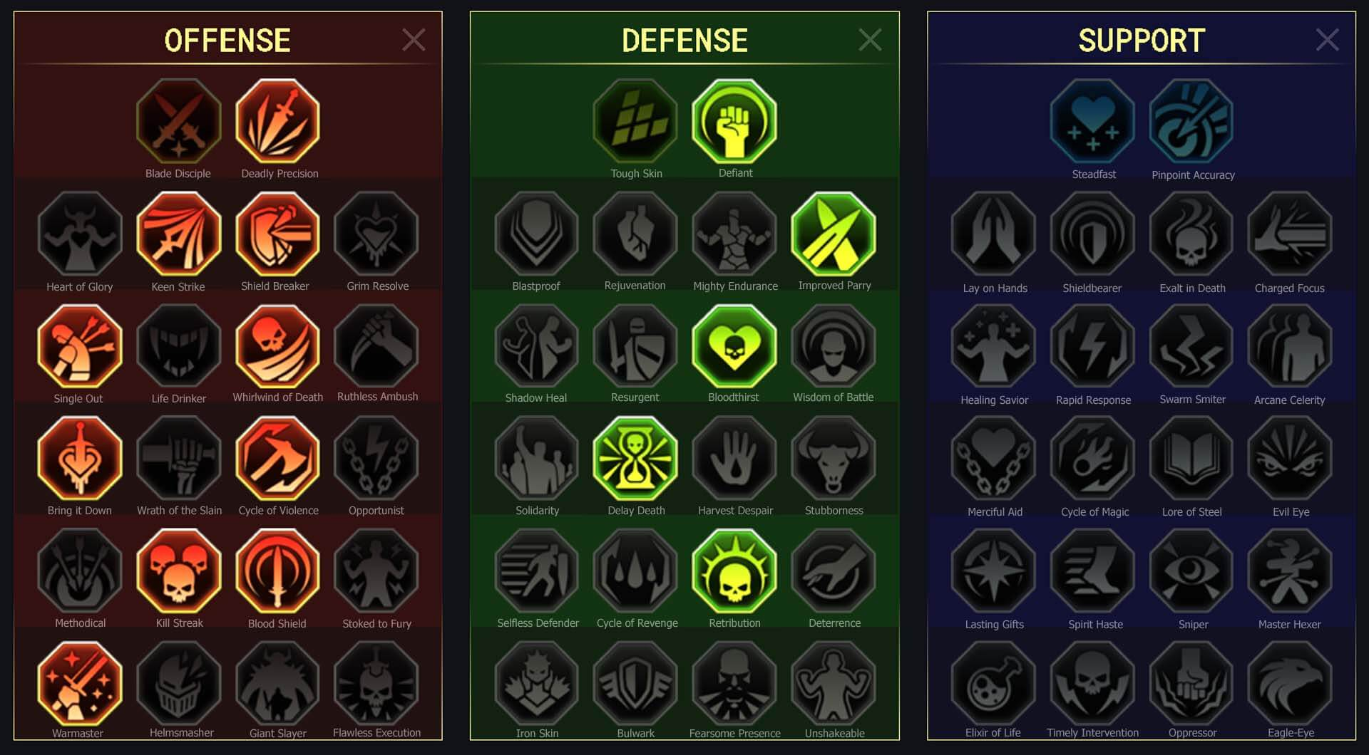 Basher Arena Campaign Faction Wars