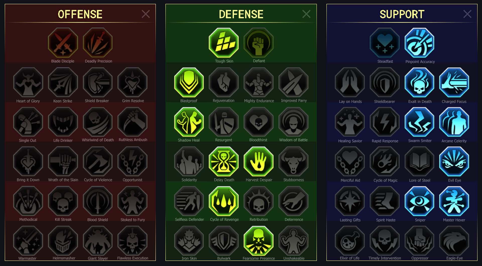 Bellower2 Clan Boss Dungeons