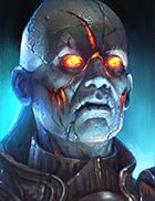 Ghoulish Ranger