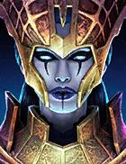 Golden Reaper