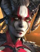 Infernal Baroness