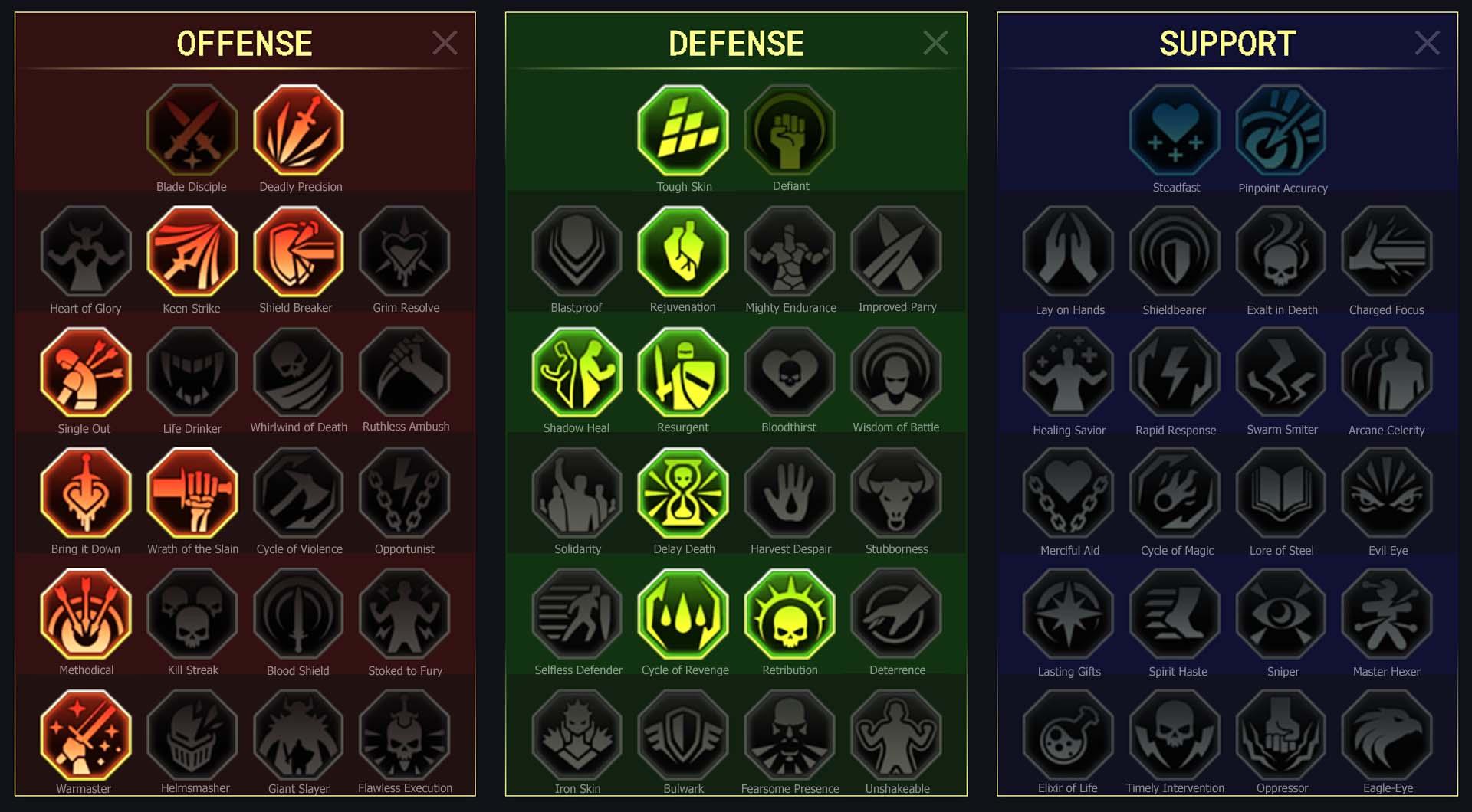 Sentinel guide