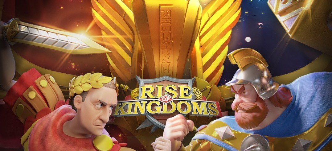 Rise of Kingdoms Beginner Guide