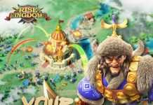 Rise of Kingdoms KvK Lost Kingdom