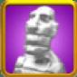 Epic Universal Commander Sculpture