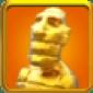 Legendary Universal Commander Sculpture