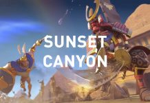 Sunset Canyon Rise of Kingdoms