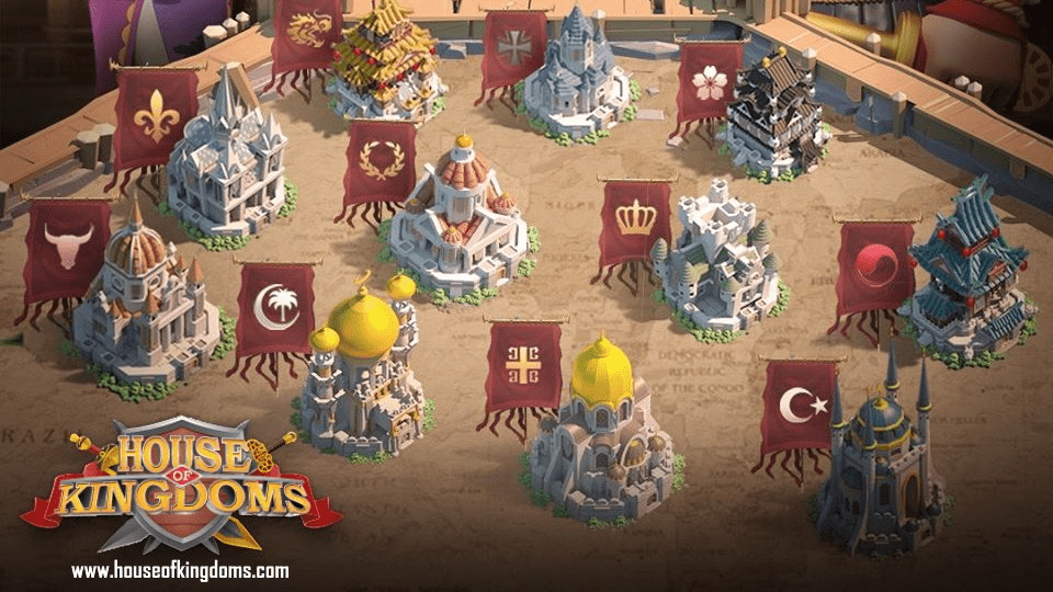 rise of kingdoms layout design 5