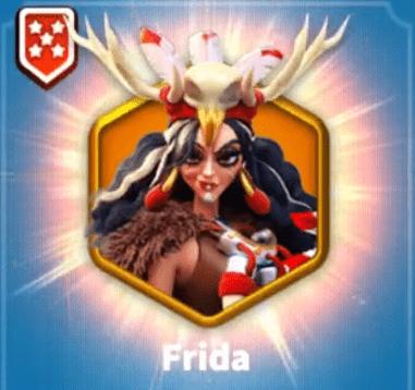 Frida Ceroli Crisis