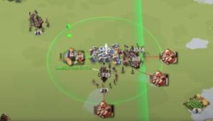 chain barbarians
