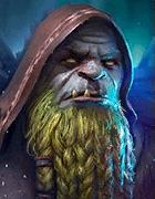 Gurptuk Moss Beard